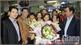 Lãnh đạo Sở Văn hóa, Thể thao và Du lịch chúc mừng VĐV Nguyễn Thị Oanh