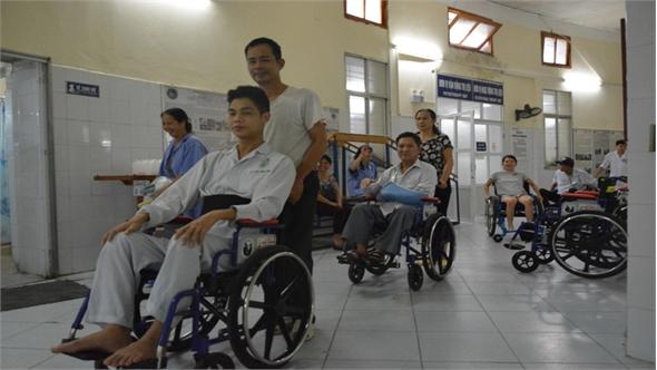 Bắc Giang: Chậm nhất ngày 16-12 sẽ có kết quả xác minh việc dân tố cán bộ xã nhũng nhiễu để làm hồ sơ hưởng chế độ khuyết tật ở xã Tiền Phong