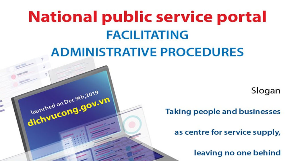 National Public Service Portal launched