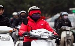 Thời tiết ngày 12-12: Miền Bắc lại tiếp diễn ngày hanh khô, đêm rét buốt