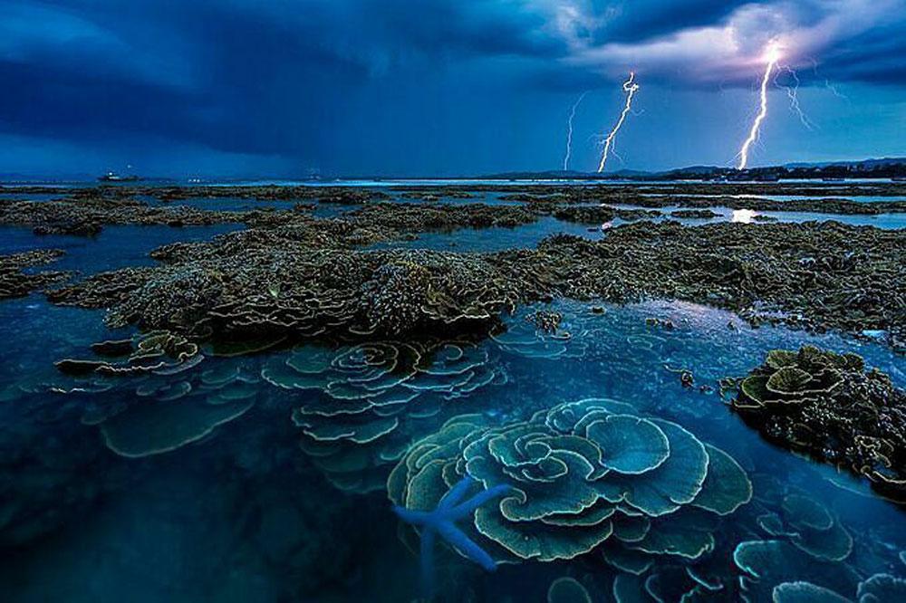 Vietnamese photographers, AGORA awards, final round, landscape photos, Vietnam landscape