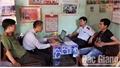 Tăng cường quản lý các điểm cung cấp dịch vụ viễn thông ủy quyền và lưu động