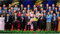 Quang Hải, H'Hen Niê là ủy viên Trung ương Hội LHTN Việt Nam khóa VIII