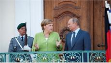 Căng thẳng ngoại giao gia tăng giữa Nga và Đức