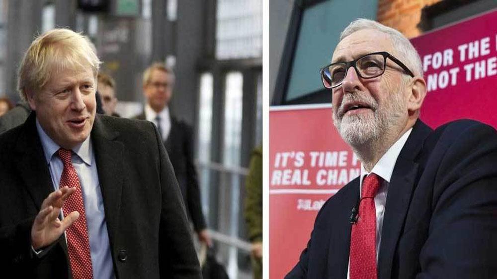 Cử tri Anh, bỏ phiếu, quyết định số phận Brexit
