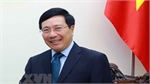 Deputy PM-FM Pham Binh Minh to attend 14th ASEM Foreign Ministers' Meeting