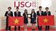 Vietnamese students win three golds, three silvers at IJSO