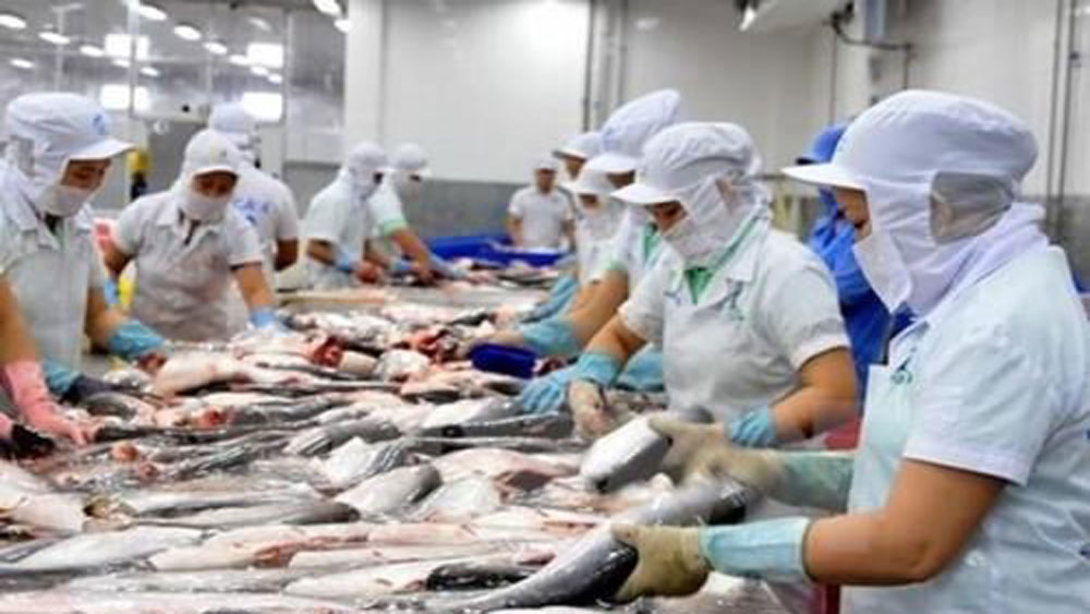Vietnam's foreign trade to exceed 500 billion USD in 2019