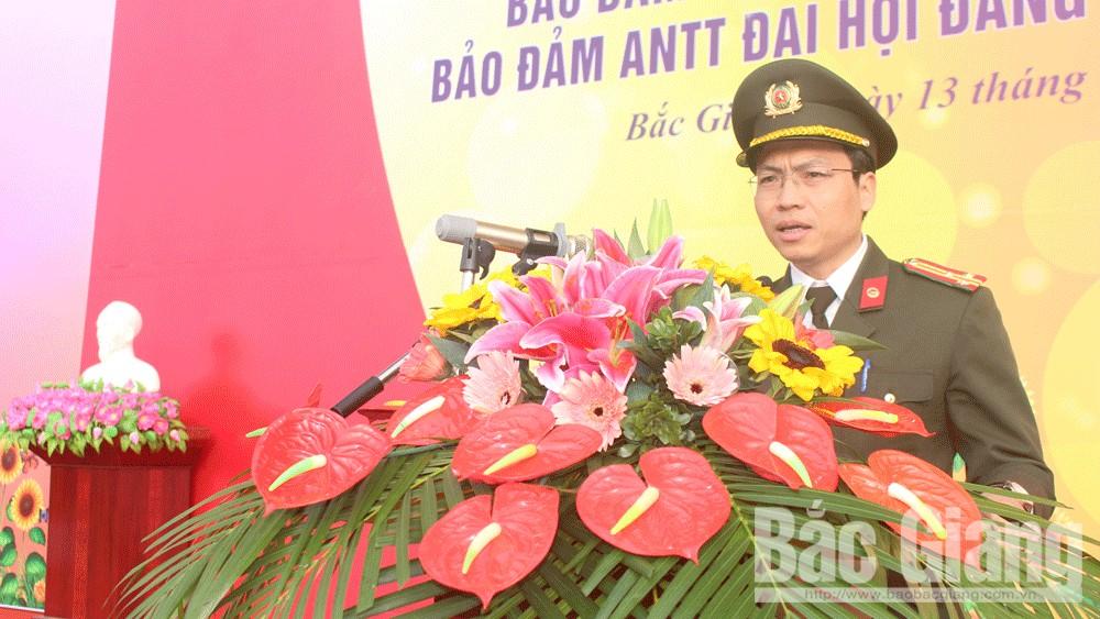 cao điểm; Tết nguyên đán, Bắc Giang, Chủ tịch UBND tỉnh Dương Văn Thái, báo bắc giang, báo bắc giang mới nhất