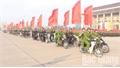 Bắc Giang: Ra quân trấn áp tội phạm