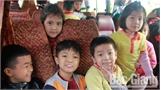 Phối hợp quản lý dịch vụ xe đưa trẻ đến trường