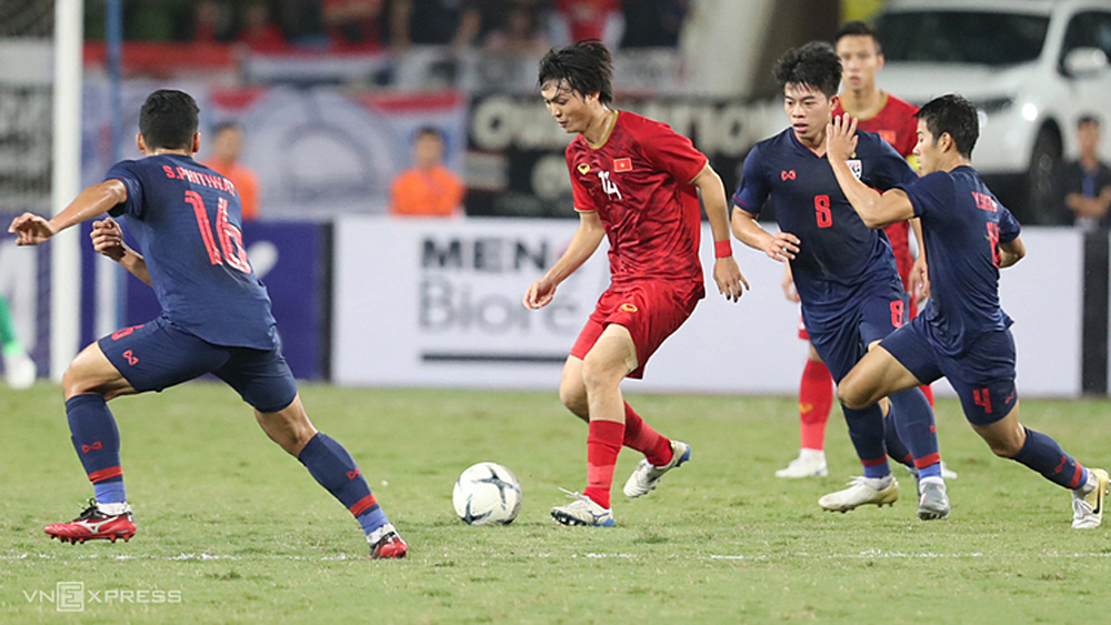 Nguyễn Tuấn Anh, Tuấn Anh, HAGL, Việt Nam, vòng loại World Cup, La Liga, Alaves, Deportivo Alaves