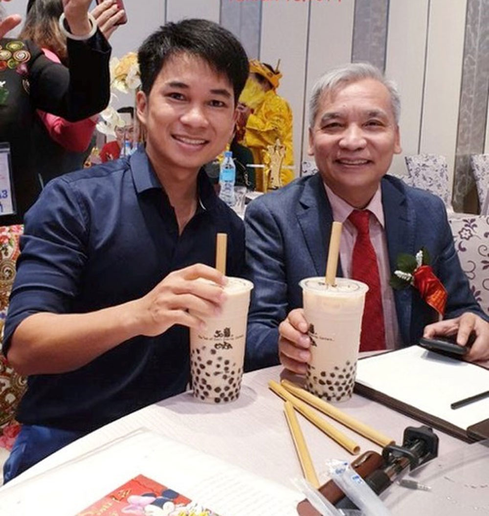 Vietnamese bamboo straws, world drinks, plastic straws, Nguyen Van Mao, bamboo drinking straw workshop, domestic and foreign partners