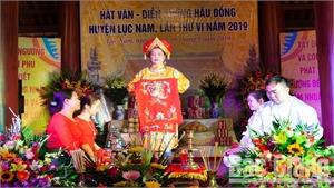 Lục Nam đón hơn 152 nghìn lượt khách du lịch