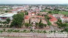 Vóc dáng mới Lạng Giang