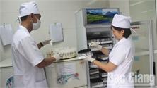 Bắc Giang tăng cường giám sát, chấn chỉnh hoạt động xét nghiệm
