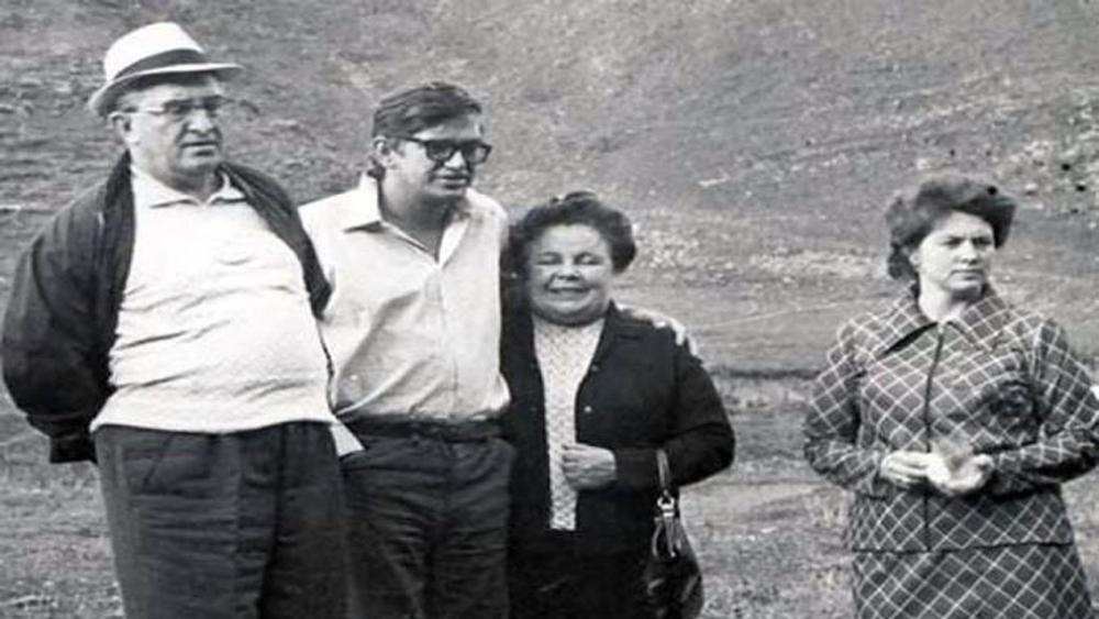 Y.V. Andropov, dấu ấn, trong hành trình, đưa KGB lên đỉnh cao, Tổng Bí thư Đảng Cộng sản Liên Xô
