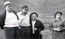 Y.V. Andropov và dấu ấn trong hành trình  đưa KGB lên đỉnh cao
