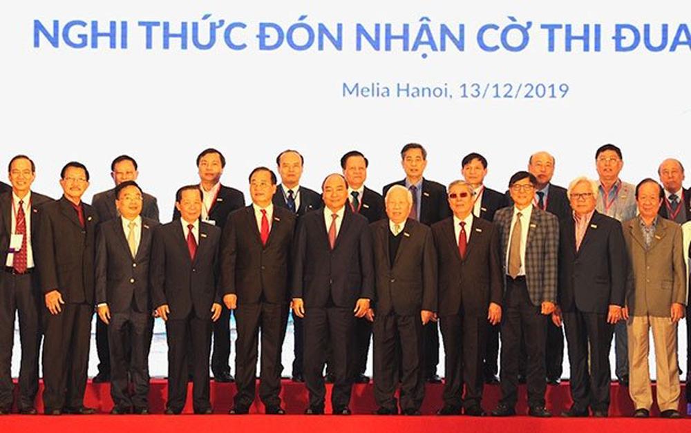 Thủ tướng, mong muốn, ngành dệt may, thương hiệu mang tầm quốc tế,  Hiệp hội Dệt may Việt Nam