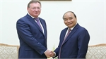 Vietnam prioritises oil and gas cooperation projects with Russia