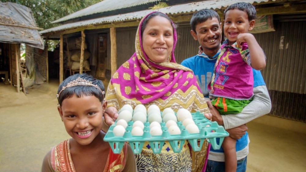 Ngân hàng Thế giới, nhận quỹ đóng góp, kỷ lục, cho các nước nghèo, Hiệp hội Phát triển quốc tế