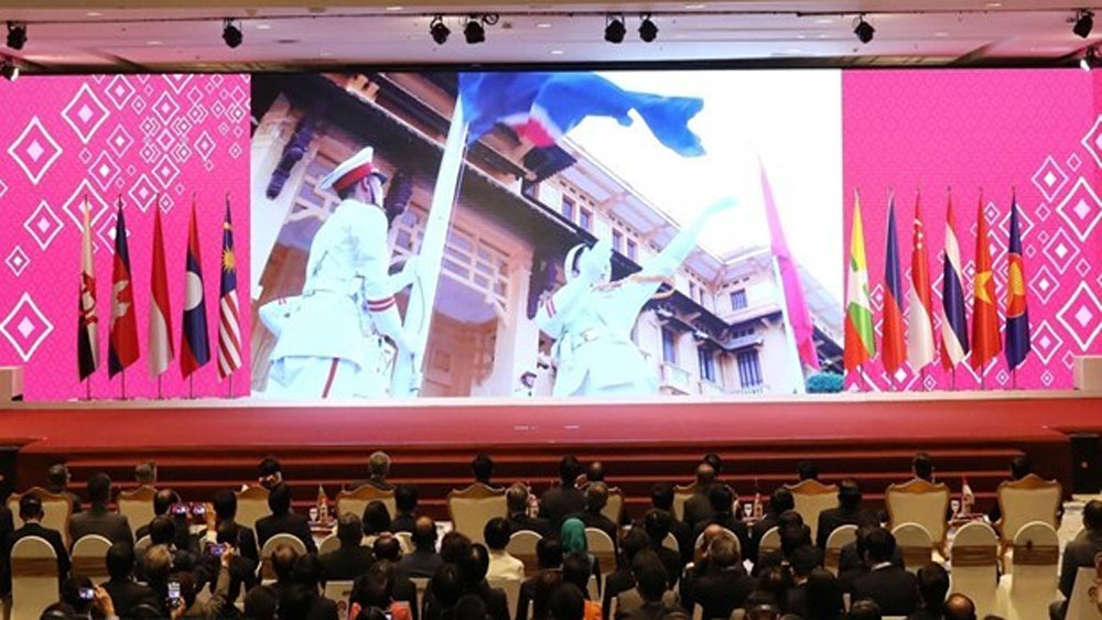 Vietnam, ASEAN resilience, global challenges, ASEAN Chair 2020, strong ASEAN Community, Cohesive and Responsive, regional linkages