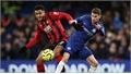 Thua sốc Bournemouth, Chelsea nối dài mạch trận thất vọng