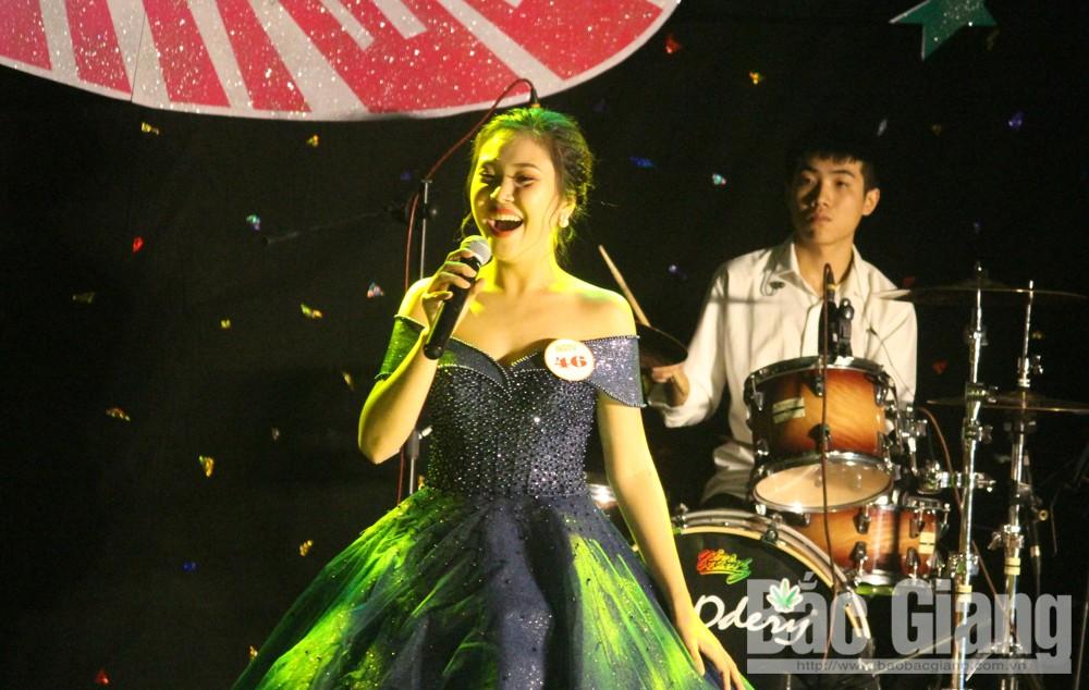 Chung kết tiếng hát truyền hình Bắc Giang 2019, Đài phát thanh và truyền hình Bắc Giang