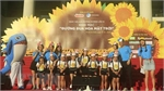 Event raises 1.5 billion VND for children with cancer