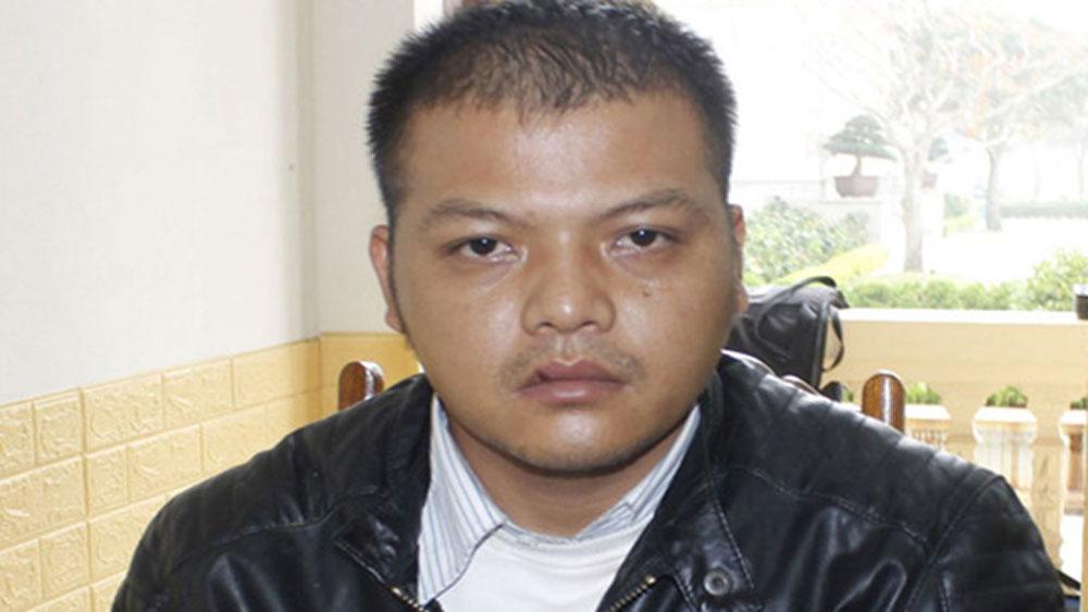 Hành khách, siết cổ tài xế, Lê Văn Thắng