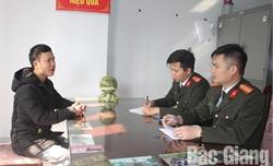 Bắc Giang: Chiến công thầm lặng của Phòng An ninh điều tra