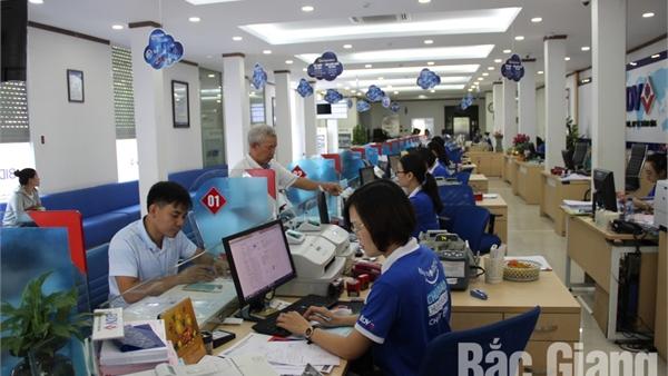 Điện lực TP Bắc Giang: Đi đầu triển khai thanh toán tiền điện không dùng tiền mặt
