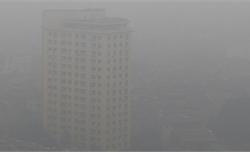 Bộ Y tế lần đầu khuyến cáo đối phó ô nhiễm không khí