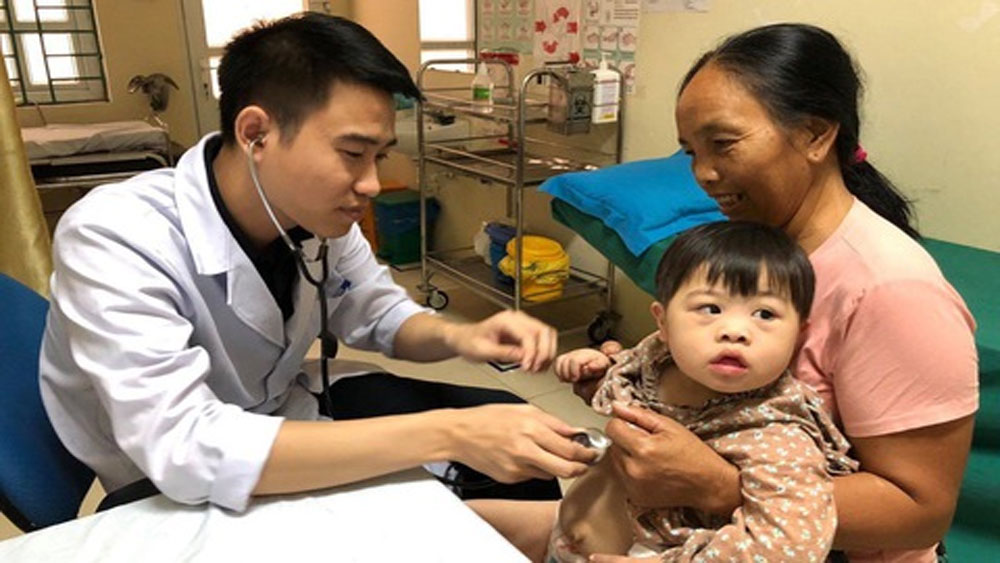 Nearly 5,200 children with congenital heart diseases receive free surgery