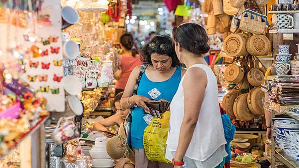 Tech advance, Vietnam tourism, technology revolutionizing global tourism, Application of technology, data collection