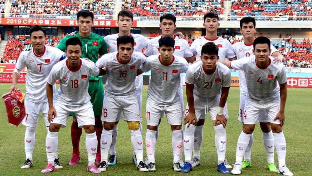 Lịch thi đấu của U23 Việt Nam tại VCK U23 châu Á 2020