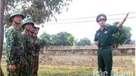 Tuổi trẻ Trung đoàn 95: Thi đua rèn đức, luyện tài