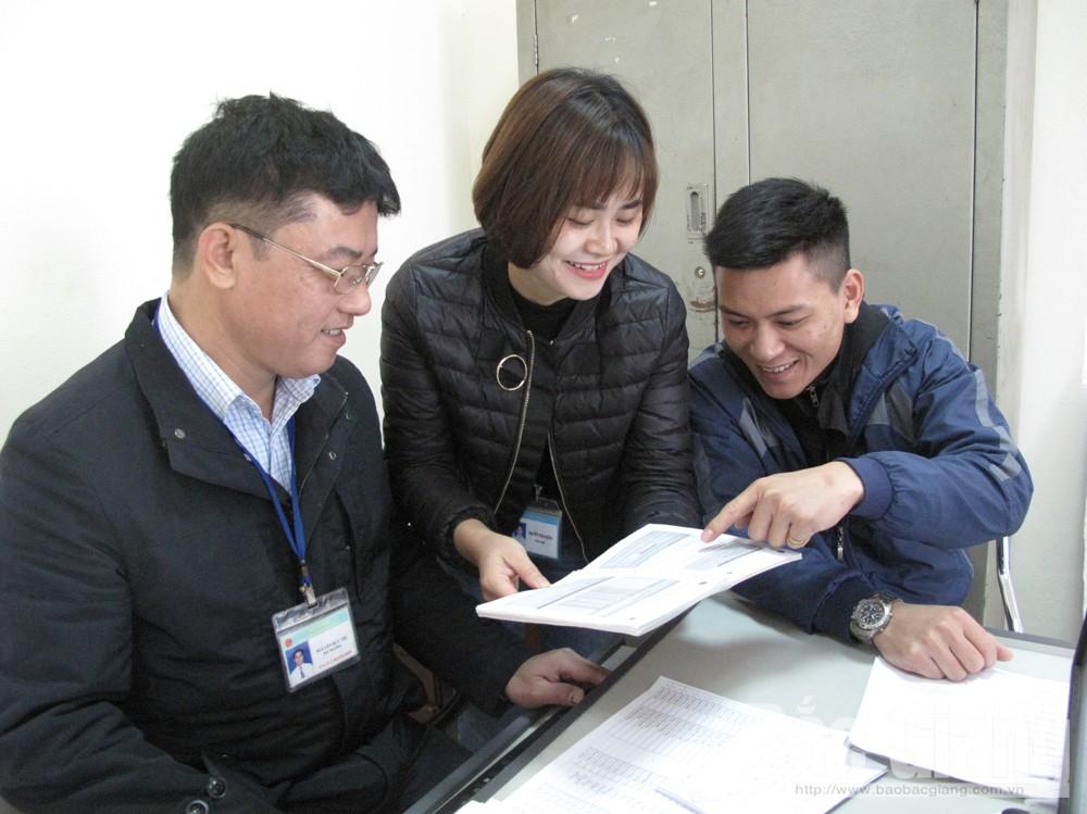 Lục Nam: Nhiều giải pháp tăng thu ngân sách