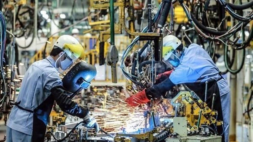 Vietnam, impressive economic growth, GDP, trade balance surplus, World Bank, rapid and inclusive growth, high-income status