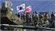 Mỹ - Hàn Quốc không đạt thỏa thuận trong đàm phán chia sẻ chi phí quân sự