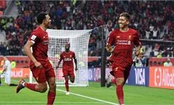 Ghi bàn phút bù giờ, Liverpool nhọc nhằn vào chung kết Club World Cup