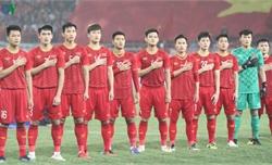 U23 Việt Nam sẽ đá giao hữu với U23 Bahrain