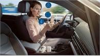 Công nghệ AI giúp cảnh báo buồn ngủ khi lái xe