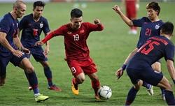 FIFA: Đội tuyển Việt Nam tiếp tục dẫn đầu Đông Nam Á