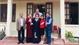 Trung tâm Giáo dục Nhân đạo Huế thăm một số trường học tại Bắc Giang