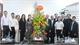 Bac Giang' leaders extend Christmas greetings to Bac Ninh Diocese