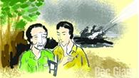 Truyện ngắn: Người lính pháo binh