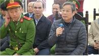 Bị cáo Nguyễn Bắc Son gửi thư động viên gia đình nộp hết số tiền 3 triệu USD trước ngày 26-12-2019