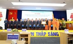 EVN kỷ niệm 65 năm truyền thống ngành Điện lực Việt Nam