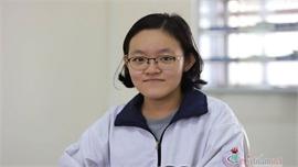 Con đường giành 7 học bổng nước ngoài của nữ sinh Hà Tĩnh